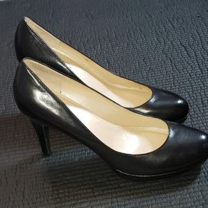 Brand new Marc Fisher Black heels